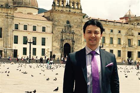Wie Ein Deutscher Harvardabsolvent Sein Startup In San