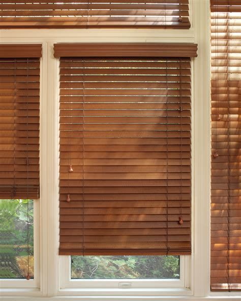 Windows And Blinds by Wood Blinds Meyer