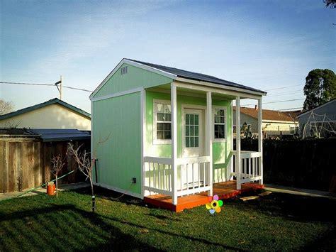 Pictures Of Backyard, Tiny Backyard House Modern Tiny
