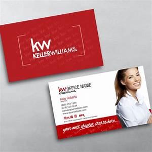 Keller williams business card templates free shipping for Best keller williams business cards