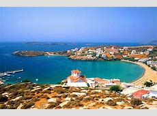Andros Hotels Greece Selected Hotels in Andros Greece