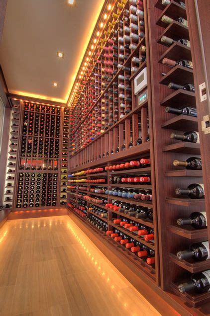 led strip lighting    heat   wine