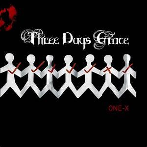 Three Days Grace | Music fanart | fanart.tv