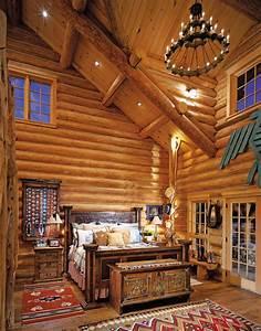 21, Rustic, Bedroom, Interior, Design, Ideas