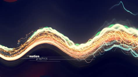 In Motion by Motion Graphics Works