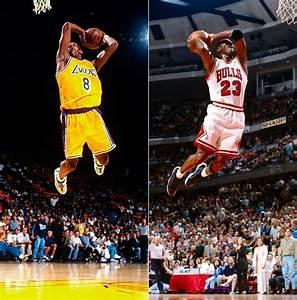 Kobe Bryant Vs Lebron James Wallpaper | www.pixshark.com ...