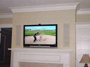 How To Install In Wall Speakers  U2013 The Ultimate