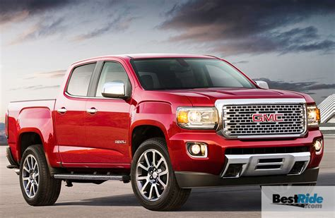 2017 Gmc Denali by New For 2017 Gmc Denali Goes Big With Luxury