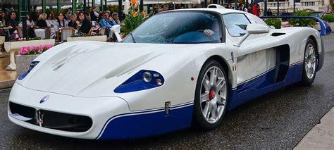 Maserati Mc12 Wikipedia