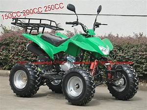 Atv 150cc  200cc  250cc  Atv012  - China