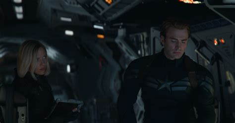 avengers endgame review marvel film  elevated  stars