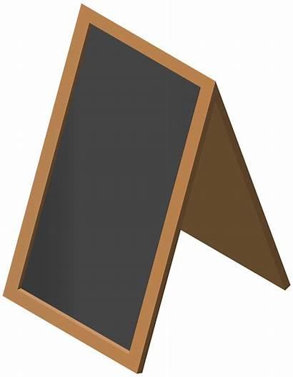 Chalkboard Transparent Clip Framed Clipart Decorative Yopriceville