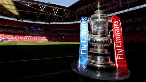 Charlton's Emirates FA Cup first-round draw ball number ...