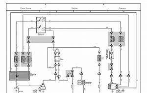 Toyota Camry User Wiring Diagram 2012