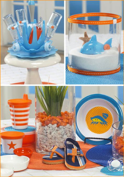 Let's Decorate Online Baby Party Decorations