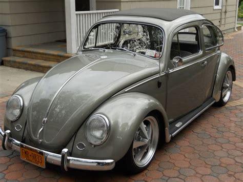 1959 Vw Beetle Sunroof Sedan For Sale @ Oldbug.com