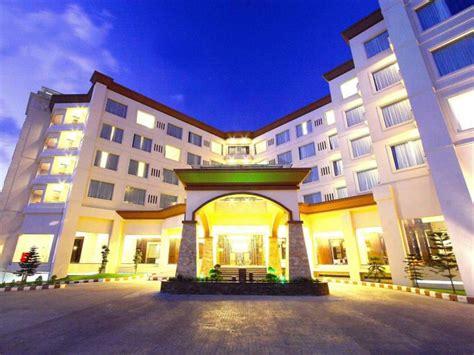 Best Price On Zurich Hotel In Balikpapan + Reviews