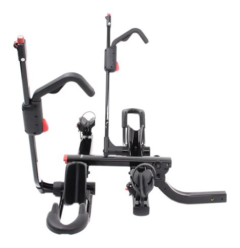 yakima hitch bike rack yakima holdup 2 bike rack for 2 quot hitches platform style