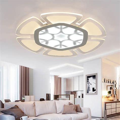 model plafon rumah minimalis terbaru ruang tamu