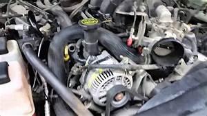 Ford Ranger 4 0 Engine Cooling System Diagram