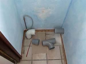 Tuyau Evacuation Wc : evacuations wc ~ Farleysfitness.com Idées de Décoration