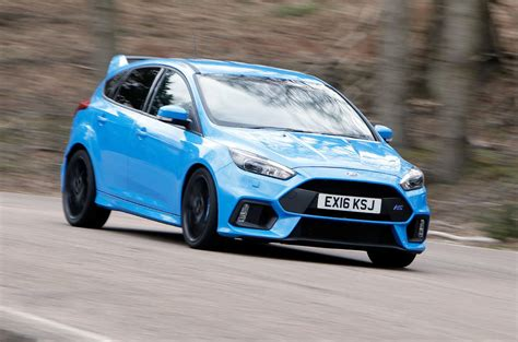 ford focus rs review  autocar