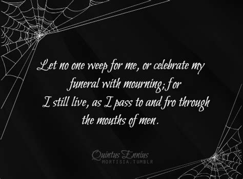 funeral goodbye quotes quotesgram