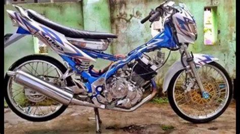 Gambar Motor Modifikasi by Gambar Motor Modifikasi Fu