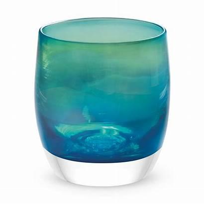 Glassybaby Candle Votive Glass Holders Balthazar Holder