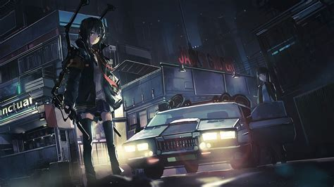 Anime Car Wallpaper - wallpaper pictures 72 images