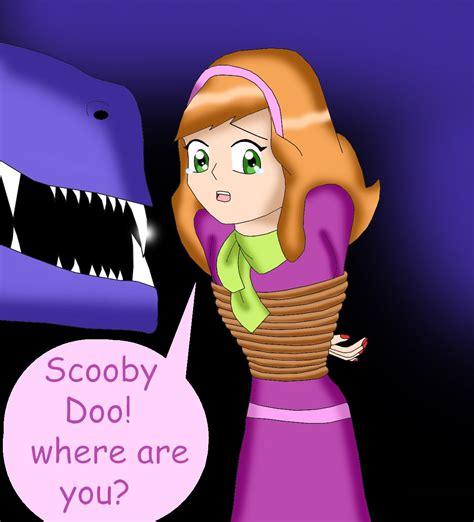 Scooby Doo Daphne Hot Daphne Blake Scooby Do Cartoon