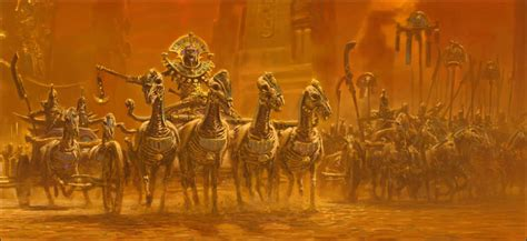 Call of Warhammer: Beginning of the end times (Tomb Kings