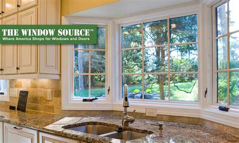 The Difference Between Bow And Bay Windows  Window Source Nh