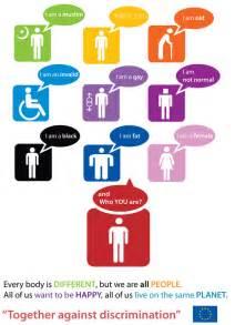 ... http://www.buzzle.com/articles/types-of-employment-discrimination.html Discrimination