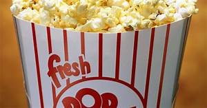 Science Fair Ideas On What Popcorn Pops The Best