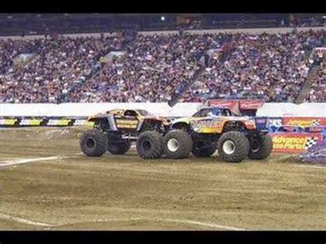 youtube monster truck monster trucks youtube