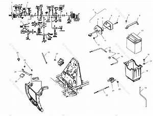 Polaris Atv 2003 Oem Parts Diagram For Electrical