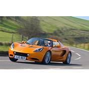 2012 Lotus Elise S Torque Boost For Supercharged Racer