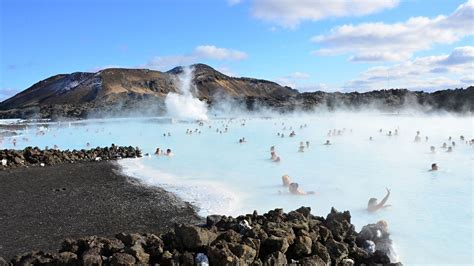 Iceland By 4x4 Drive & Hike  11 Days 10 Nights Nordic