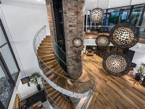 residential building elevation design plan