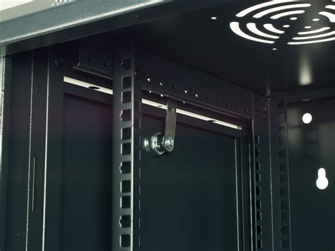 networx  wall mount cabinet  series  inches deep