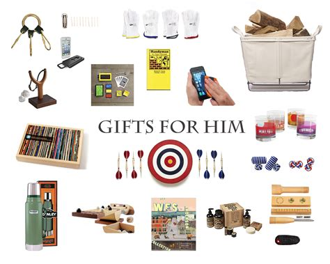Gifts For Him by 19 Handpicked Gifts For Him Weelicious