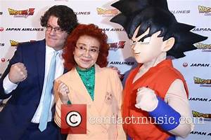Sean Schemmel - World premiere of Dragon Ball Z ...