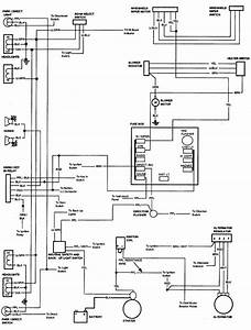 Chevrolet Chevelle Alternator Wiring Diagram