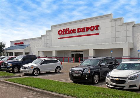 Office Depot Miami by Continental Realty Corp Office Depot Royal Palm