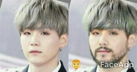 How Old Is Bts Suga Bts With Beards Army S Amino