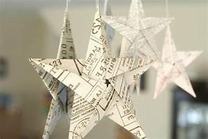Adornos De Papel Para Navidad Free Cmo Hacer Adornos