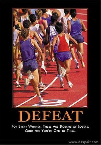 funny defeat quotes quotesgram