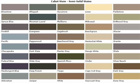 cabot solid color decking stain solid wood stain colors