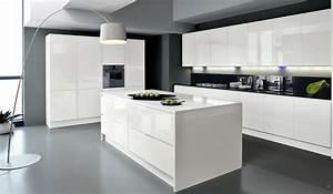 Ikea Cuisine Blanche : voxtorp blanc laqu ides ~ Melissatoandfro.com Idées de Décoration